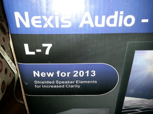 nexis-audio-l-7-home-theater-system