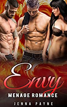 Envy: Menage Romance by [Payne, Jenna]