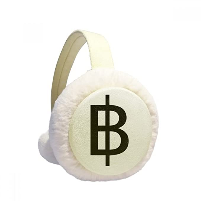 Amazon Currency Symbol Thai Baht Winter Earmuffs Ear Warmers