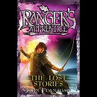 Ranger's Apprentice 11: The Lost Stories (Ranger's Apprentice Series)