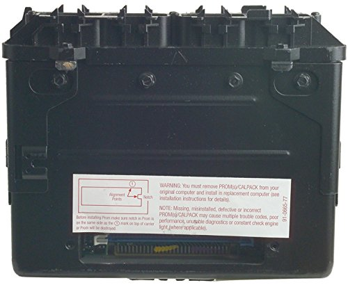 Cardone 77-7727 Remanufactured General Motors Computer ()