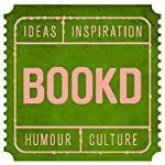 John Bishop_BookD: How Did All This Happen? (BookD Podcast) |  BookD
