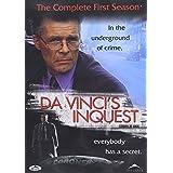 Da Vinci's Inquest - Complete First Season by Nicholas Campbell