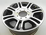 20 INCH 2013 2014 FORD F250 F350 SRW OEM ALLOY WHEEL RIM 3845 3951 PLATINUM 20X8