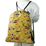 Wildkin Dinosaur Back Sack