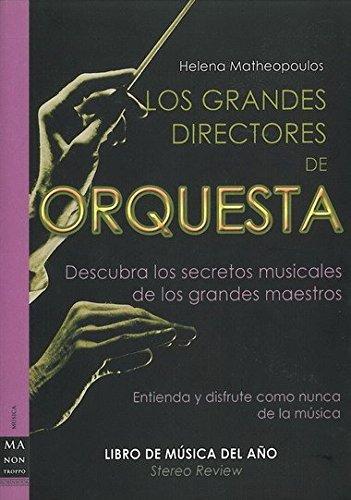 Los Grandes Directores De Orquesta