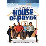 Tyler Perry's House of Payne, Vol. 1 by Lions Gate