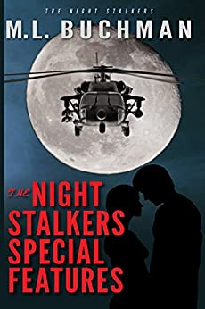 The Night Stalkers Special Features by [Buchman, M. L.]