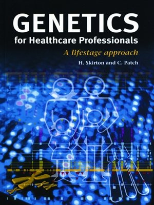 Download Genetics for Healthcare Professionals Pdf