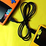 TraderPlus 2 Pcs Two Player Link Connect Cable Cord