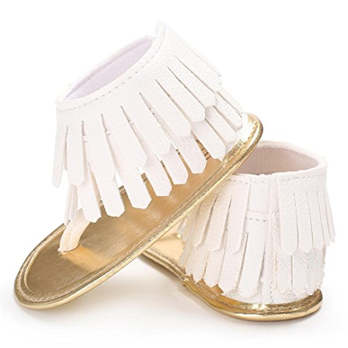 LuckyGirls Chaussures de Bébé Chaussures de Bébé Sandales, Chaussures bébé Chaussures premiers pas
