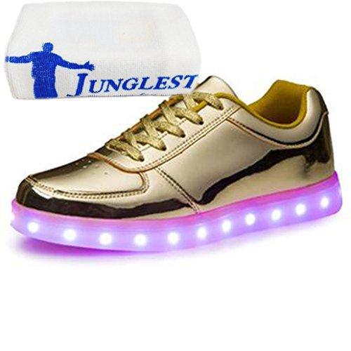 online store 0aeff da21c Schuhe Für Sport Aufladen Handtuch present Golden junglest ...
