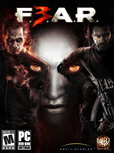F.E.A.R. 3 - PC - Pc Games Horror