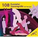 108 Kundalini Sonnengrüße mit Vani Devi
