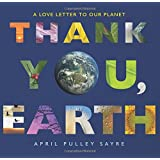 Thank You, Earth: A Love Letter to Our Planet