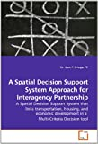 A Spatial Decision Support System Approach for Interagency Partnership, Pe Ortega, 3639258541