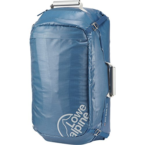 Lowe Alpine AT Kit Bag 90 Pack Atlantic Blue / Ink One Size by Lowe Alpine