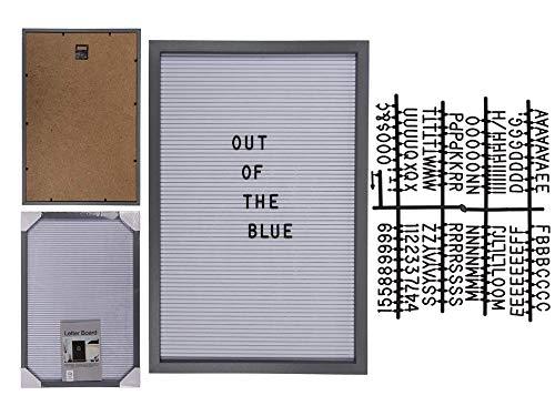 OOTB - Cartel de Cartel (tamaño único), Color Blanco: Amazon ...