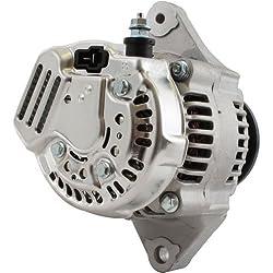 NEW 60Amp Alternator For John Deere Tractor 4100 1