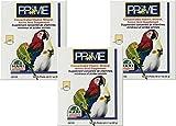 (3 Pack) Living World Prime Powder, 60-Grams Each