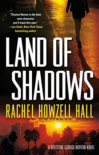 Search : Land of Shadows (Detective Elouise Norton)