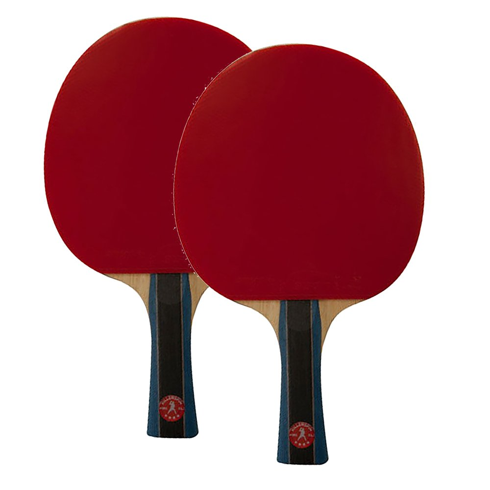 Killerspin JET500 Table Tennis Paddle (2 Rackets)