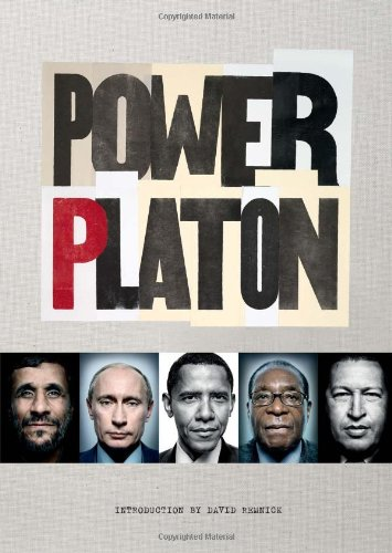 Power brings readers face to face with the major world leaders of today. In this one-of-a-kind collection, PlatonWorld Press Photographer of the Yearturns his lens on 150 current international leaders from across the political spectrum to create a pr...