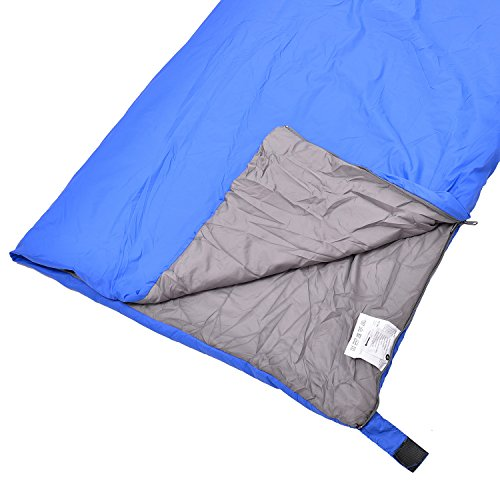 Adults Teens x light Blue Summer Kids Warm Compact Bag Agemore Spring Fall Outdoor amp; Backpacking and amp; Fit Hiking Sleeping 30
