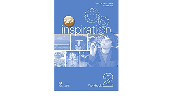 NEW INSPIRATION 2 Wb - 9780230412552: Amazon.es: Gomm, H.: Libros en idiomas extranjeros