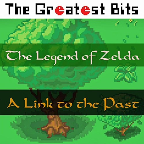 The Legend of Zelda: A Link to the Past -