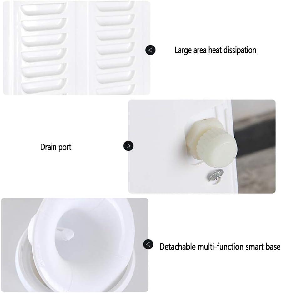 Facile da Pulire E Mantenere Dispenser di Raffreddamento per Acqua in Bottiglia Calda E Fredda Macchina per Acqua A Pavimento Design Silenzioso Distributore di Acqua Ad Alta capacit/à