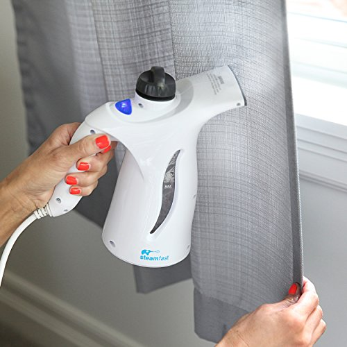 Amazon.com: Steamfast SF-435 Compact Fabric Steamer: Home & Kitchen
