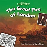 img - for Start-Up History: The Great Fire of London by Jane Bingham (2014-10-09) book / textbook / text book