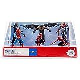 Marvel Spider-Man Homecoming Figurine Set