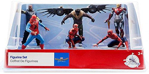 Marvel Spider-Man Homecoming Figurine -
