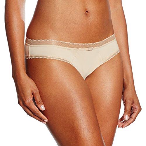 Lovable Slip Microfibra Leggera My Daily Comfort, Braguita para Mujer Beige (038-SKIN  )