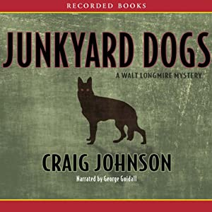 Junkyard Dogs Audiobook