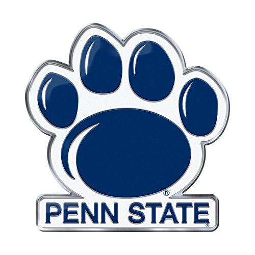 NCAA Penn State Nittany Lions Alternative Color Logo Emblem