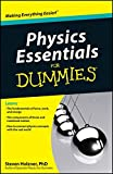 Physics Essentials For Dummies®