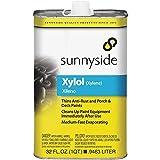 SUNNYSIDE CORPORATION 82232 1-Quart Xylol/Xylene Solvent