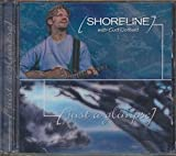 img - for Shoreline with Curt Coffield Just a Glimpse (2003 MUSIC CD) book / textbook / text book