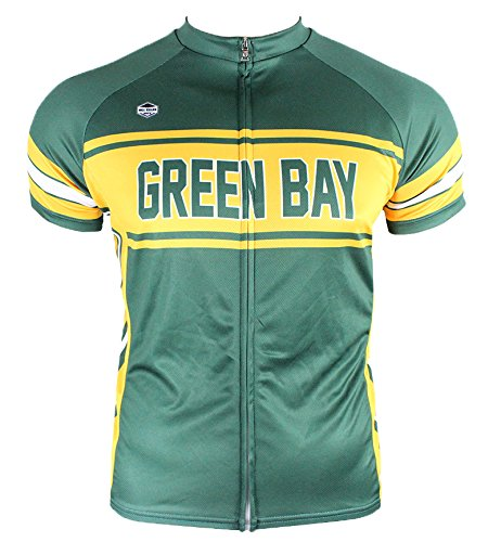 jersey cycling retro - 6