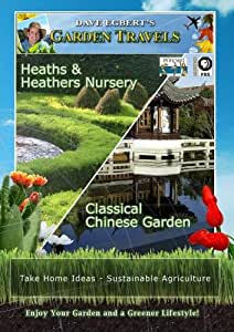 Garden Travels Heaths & Heathers Nursery Classical Chinese Garden