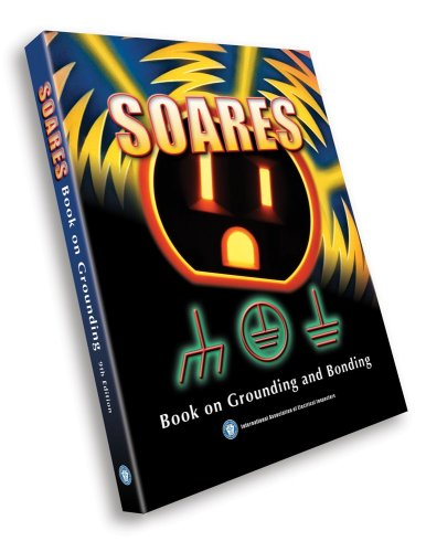 Soares Book on Grounding and Bonding