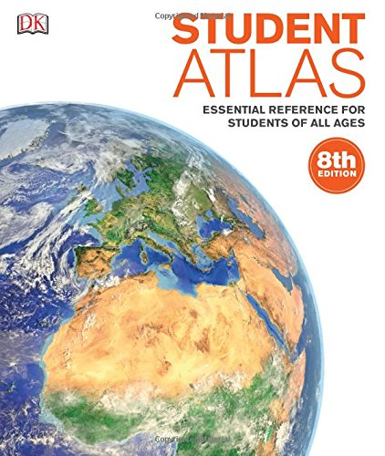 Student Atlas, 8th Edition