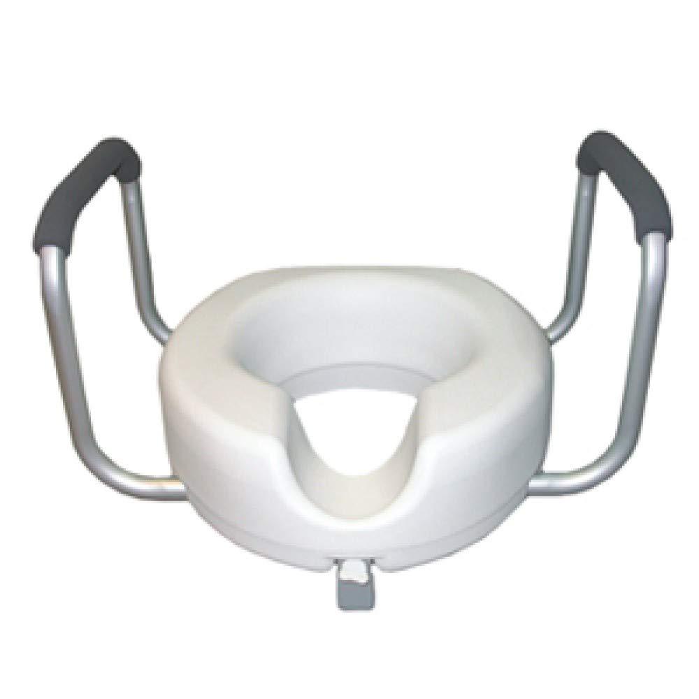 Wondrous Amazon Com Nova Molded Raised Toilet Seat Toilet Seat Cjindustries Chair Design For Home Cjindustriesco