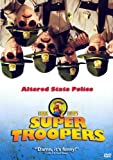 27 x 40 Super Troopers Movie Poster