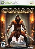 Conan - Xbox 360 (Limited)