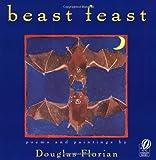 Beast Feast, Douglas Florian, 0152017372
