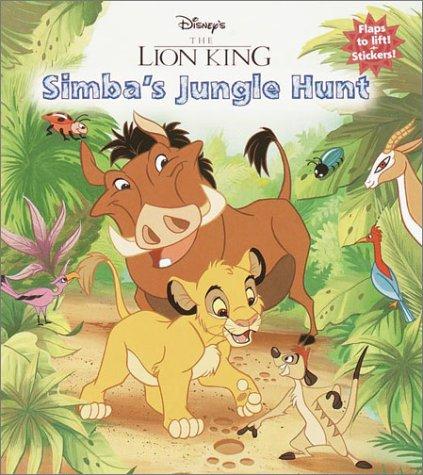 Simba's Jungle Hunt